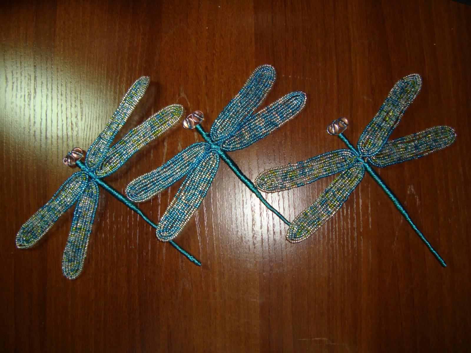Обучение плетению из бисера бесплатные уроки по бисероплетению. .
